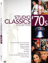Studio Classics Collection '70s on DVD for $39 + free shipping