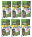 Grassology Grass Seed 3-lb. Bag 6-Pack for $20 + free shipping