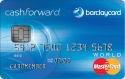 Barclaycard CashForward™ World Mastercard® $200 cash rewards bonus