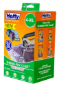 Hefty Shrink-Pak XL Vacuum Seal Bags 4-Pack for $16 + pickup at Walmart