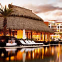 3Nts at 4-Star Los Cabos Resort w/ $50 Credit from $469 for 2