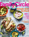 Family Circle Magazine 1-Year Subscription 12 issues for free
