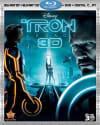 Tron Legacy on 3D Blu-ray / DVD / Digital HD: 2,000 DMR Points + free shipping