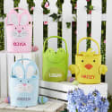 Personalized Easter Baskets at Walmart from $17 + free shipping w/ $35