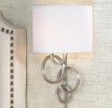 Possini Euro Design Plug-In Wall Sconce for $70 + free shipping