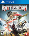 Battleborn for PS4, Xbox One, or PC for $7...or less + pickup at Best Buy