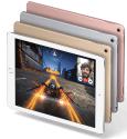 "Apple iPad Pro 10"" 128GB WiFi Tablet for $600 + free shipping"
