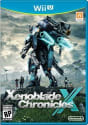 Xenoblade Chronicles X for Wii U $30 + free shipping