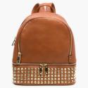 Sociology Women's Studded Mini Backpack for $15 + $4 s&h