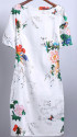 SheIn Women's Floral Butterfly Dress for $24 + free shipping