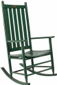 Dixie Seating Company Cottage Rocker for $100 + $18 s&h