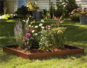 Suncast 4-Panel Raised Garden Kit for $30 + free shipping