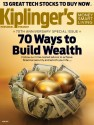 Kiplinger's Personal Finance Mag 1-Year Sub for $6 for 12 issues