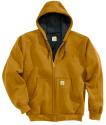 Carhartt Men's Thermal Hooded Sweatshirt for $30 + pickup at Cabela's