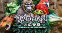 Rainforest Cafe coupon: Up to $30 off $100