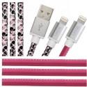 Urge Basics 3-Foot MFi Lightning Cable for $5 + free shipping