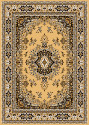 Oriental Medallion Area Rugs from $10 + free shipping