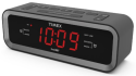 Timex AM/ FM Dual Alarm Clock Radio for $22 + free shipping w/ Prime