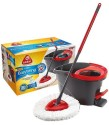 O-Cedar Microfiber Spin Mop and Bucket for $34 + free shipping w/ $35