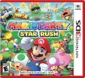 Mario Party: Star Rush for Nintendo 3DS for $29 + free shipping w/ Prime