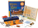 The Dangerous Book: Essential Electronics Kit for $21 + pickup at Walmart