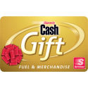 $100 Gas Gift Cards: $93 + free shipping