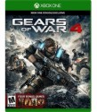 Gears of War 4 for Xbox One for $35 + free shipping