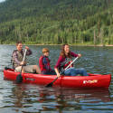 Lifetime Kodiak 13-Foot Canoe w/ 2 Paddles for $429 + pickup at Walmart