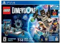 LEGO Dimensions Starter Pack PS4 w/ Supergirl for $30 + free shipping