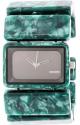 Nixon Women's Vega Plastic Quartz Watch for $18 + free shipping