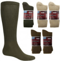Onyx Men's X-System Knee-High Socks 5-Pack for $15 + free shipping