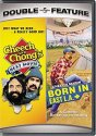 Cheech and Chong's Double Feature DVD for $5 + free shipping w/ Prime