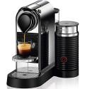 Nespresso Citiz & Milk Espresso Maker for $169 + free shipping