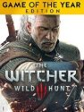The Witcher 3: Wild Hunt GOTY Edition for PC for $27