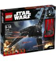 LEGO Star Wars Krennic's Imperial Shuttle Set for $76 + free shipping