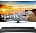 "Samsung 65"" 4K TV Bundle, $839 BuyDig GC for $3,996 + free shipping"