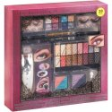 Secret Lace Eye Essentials 38pc Makeup Set for $4 + pickup at Walmart