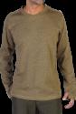ExOfficio Men's Caminetto V-Neck Sweater for $47 + free shipping w/ $50