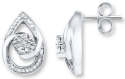 Necklaces and Earrings at Kay Jewelers from $30 + free 2-day shipping