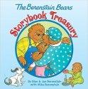The Berenstain Bears Storybook Treasury for $6 + pickup at Walmart