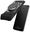 Moto Z 64GB Android Phone w/ True Zoom Camera: preorders for $750 + free shipping