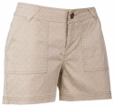 Ascend Women's Printed Shorts for $20 + free shipping