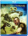 Clash of the Titans on 3D Blu-ray for $10 + free shipping w/ Prime