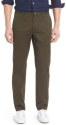Bonobos Men's Slim Fit Washed Cotton Chinos for $49 + free shipping