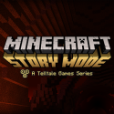 Minecraft: Story Mode Ep 1 for iOS/Android for free