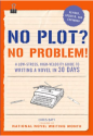 """Baty """"No Plot? No Problem!"""" Kindle eBook for $2 + free shipping w/ Prime"""