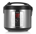 Homgeek 5L Professional 20-Cup Rice Cooker for $33 + free shipping