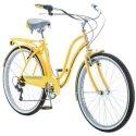 """Schwinn Women's Fairhaven 26"""" 7-Speed Bike for $135 + free shipping"""