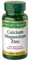 Nature's Bounty Calcium/Magnesiuim/Zinc 100ct for $3 + free shipping
