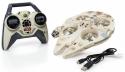 Air Hogs Star Wars Millennium Falcon Quad for $30 + free shipping